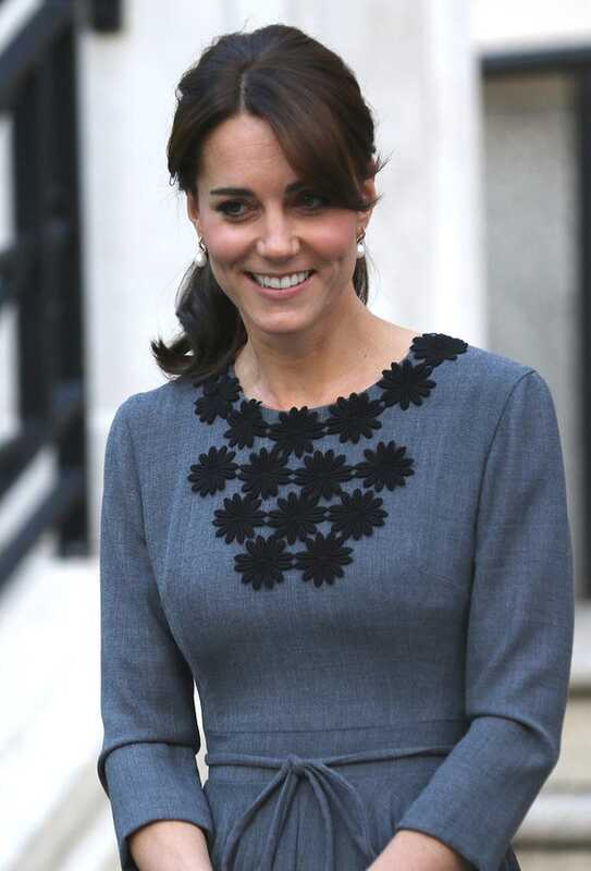 Princess Kate, prints William ei kõhkle vaimse abi otsimisel