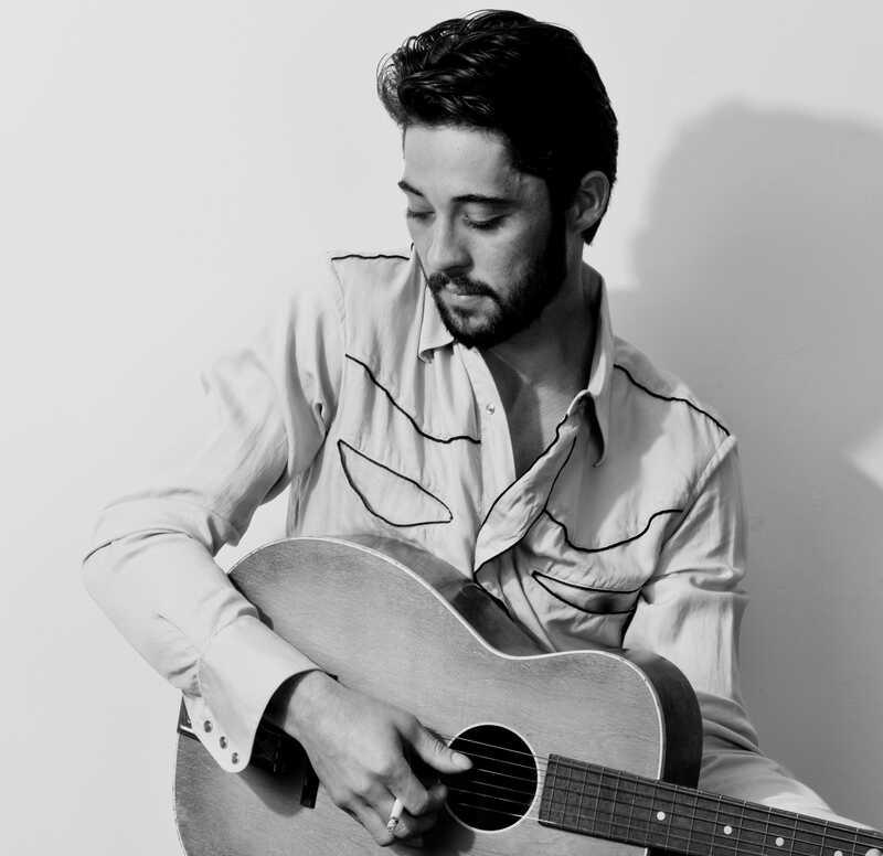 Ryan Bingham: Traurigkeit, Glück und Songwriting als Therapie