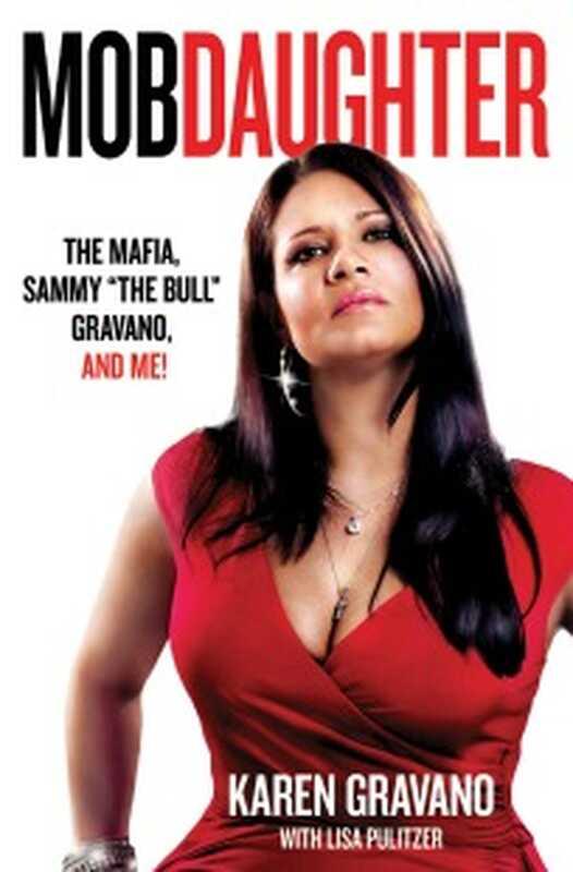 Helgavlesning: Karen Gravano utgir mafia memoir