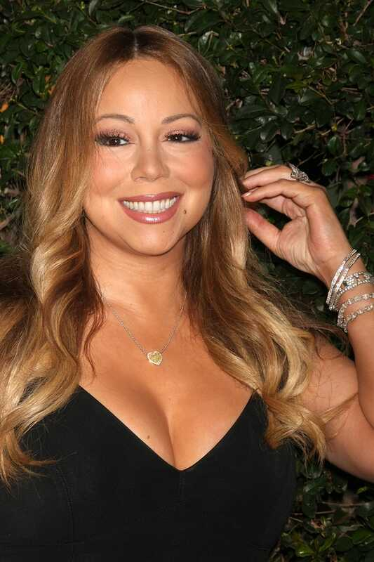 Wendy Williams beskylder Mariah Careys Diva Antics for split