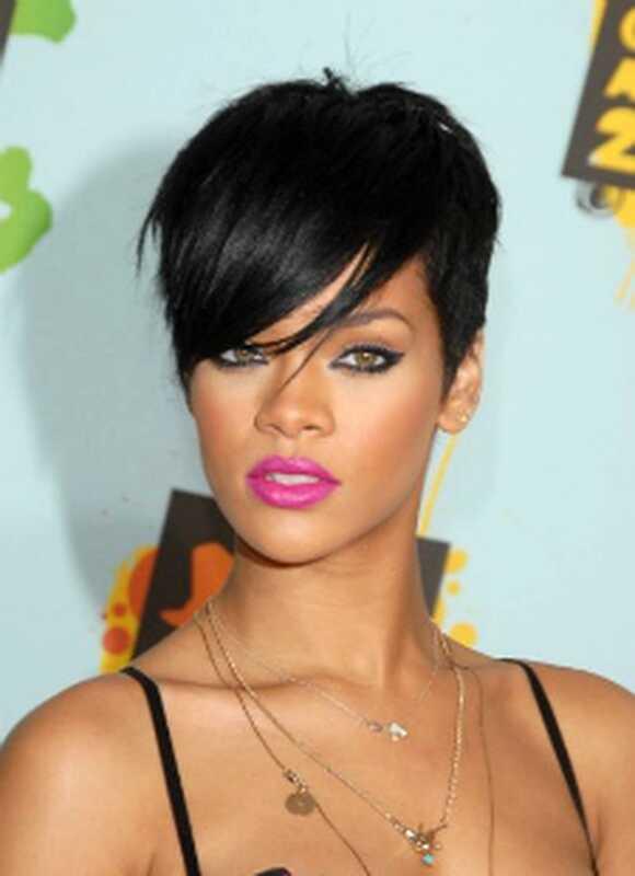 Wohin geht Rihanna von hier?