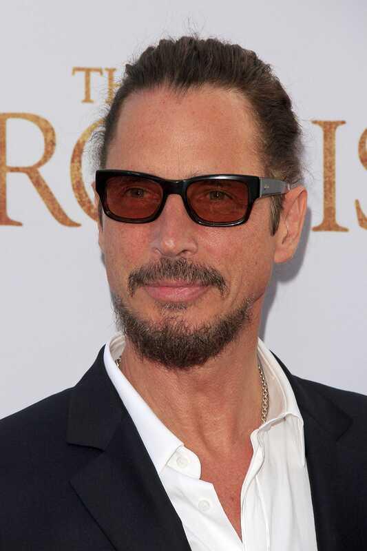 De ce nu este surprinzător faptul că rapoartele lui Chris Cornell sunt fericite