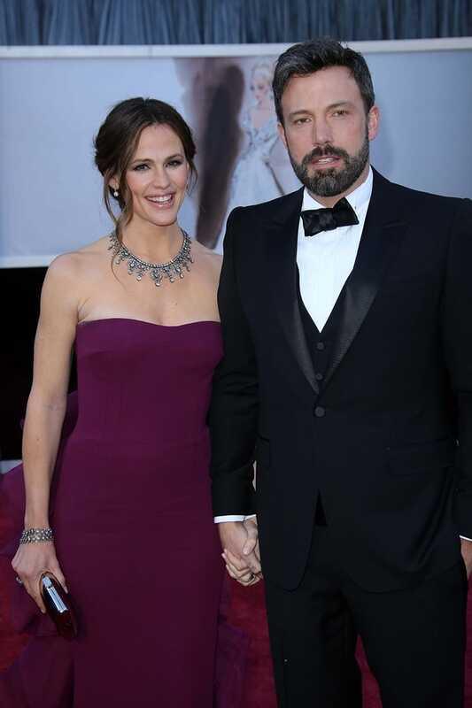 Θα επιμείνει ο Ben Affleck στο rehab να αλλάξει το αποτέλεσμα του διαζυγίου;