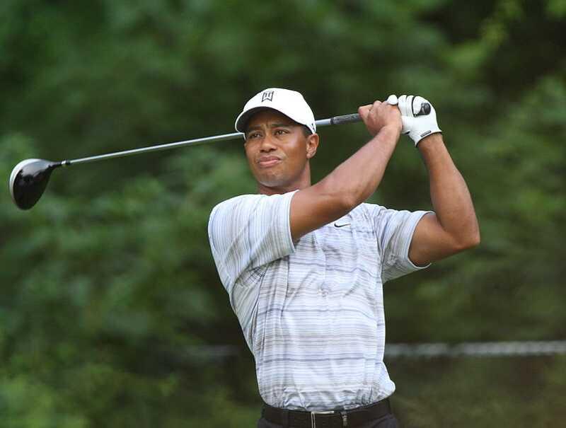 Würde eine Sex-Attention-Deficit Disorderiction-Diagnose Tiger Woods einen Pass anbieten?