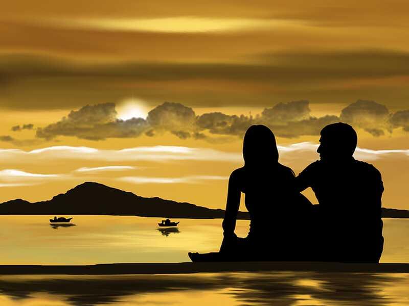 3 romantiske forskningsresultater, som alle par bør vide om
