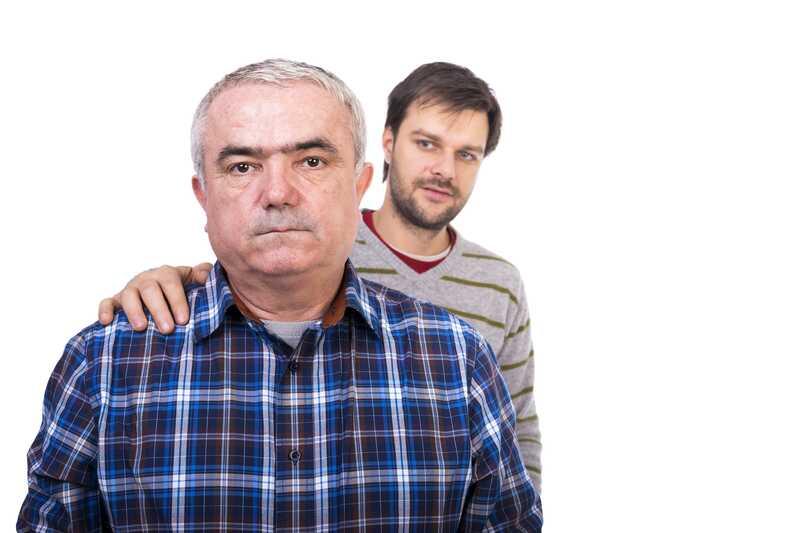 3 semne ai părinți neglijați emoțional