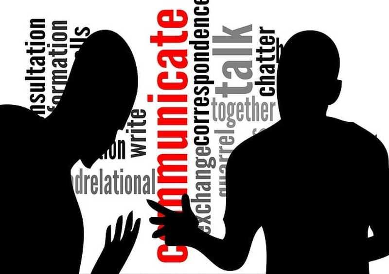 5 entscheidende Gründe, warum Sie mehr reden sollten