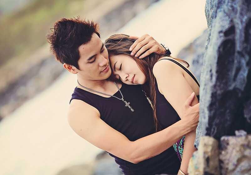 5 Fragen zu wissen, ob Sie in der richtigen Beziehung sind