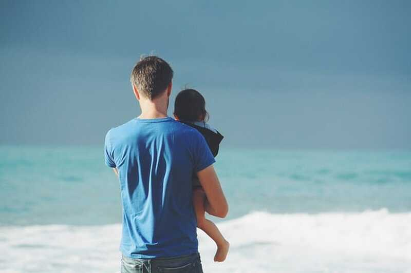 5 Zeichen der emotionalen Vernachlässigung in deiner Beziehung zu deinem Vater