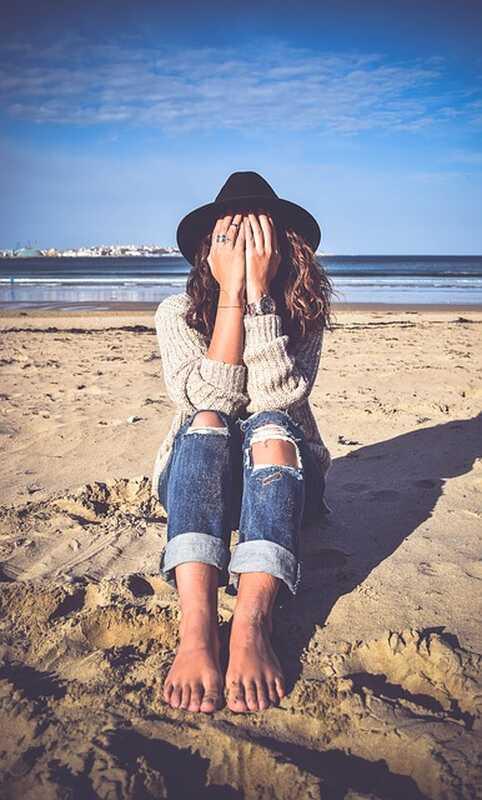 5 modi di rabbia non sono come altre emozioni