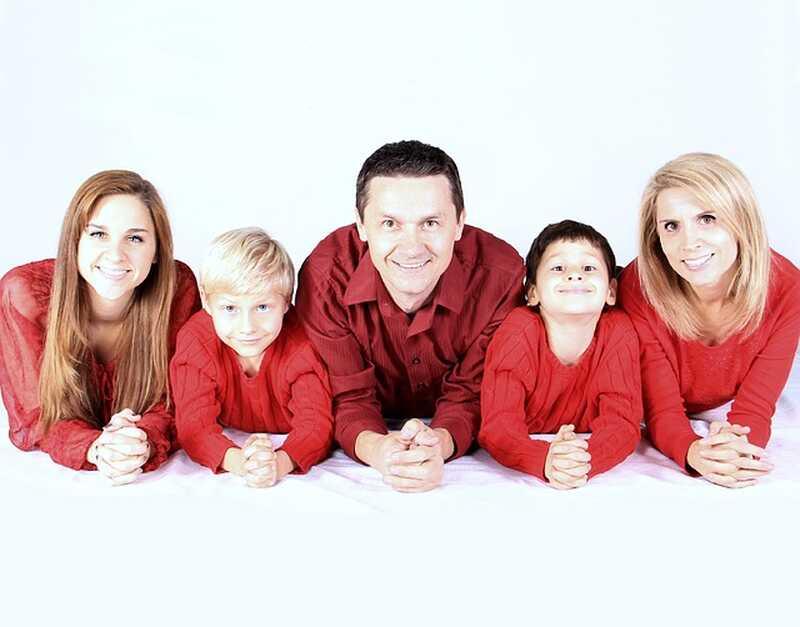 Jsou nevyslovená pravidla pro rodinu, která řídí váš život?