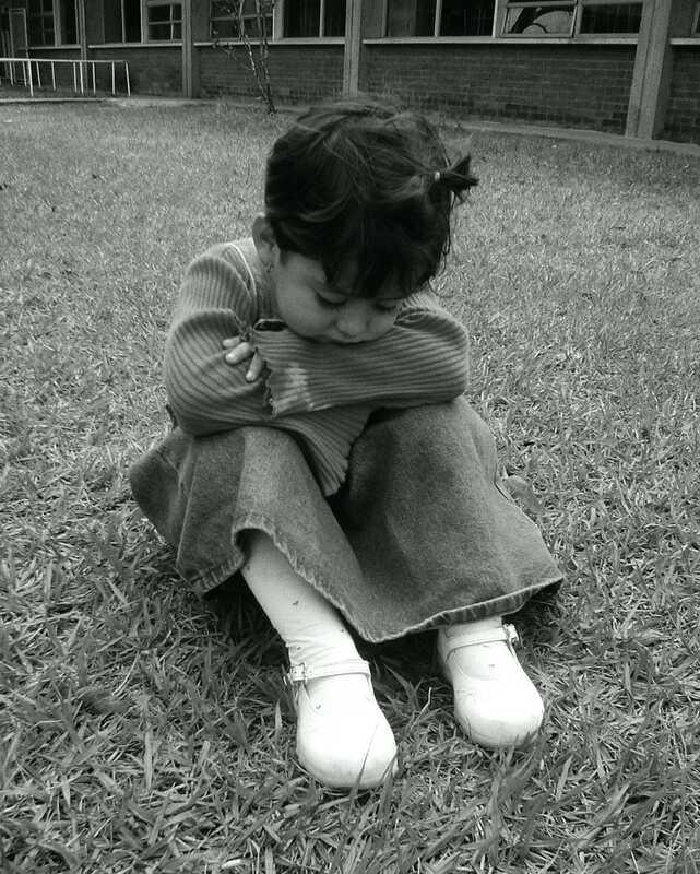 Emocionální zanedbávání dětí: skuteční lidé, skutečné příběhy