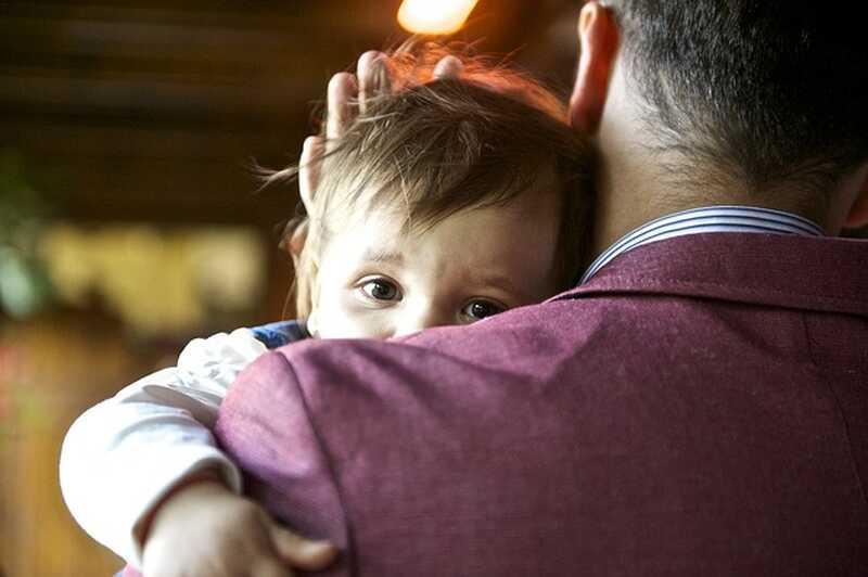 Fædrene binder: fem tips til far på fars dag
