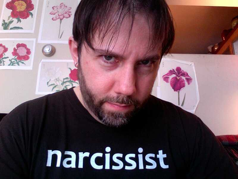 Když se narcista stává nebezpečným