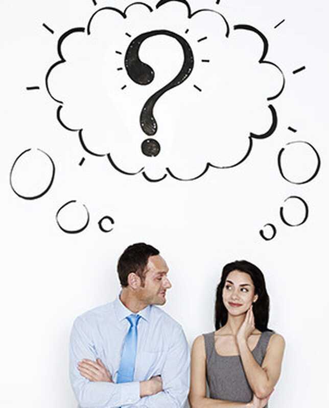 Ο συνεργάτης σας επιθυμεί την ίδια σχέση που κάνετε;