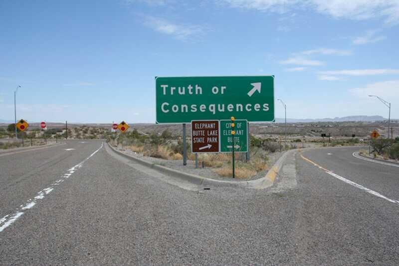 La veritat, latreviment i les conseqüències damagar el vostre veritable jo de la teva parella