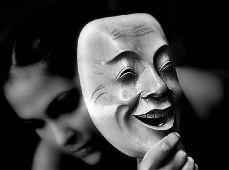 Hvem er du egentlig? Kast dine masker for å finne ut