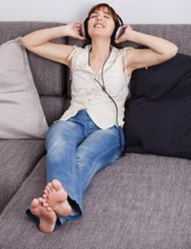 3 způsoby, jak relaxovat tváří v tvář stresu