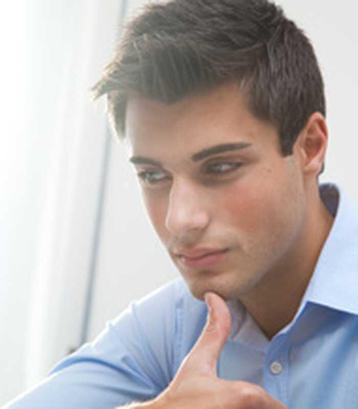 Jednoduchá strategie, která umožňuje zbavit se bolestivých myšlenek a pocitů