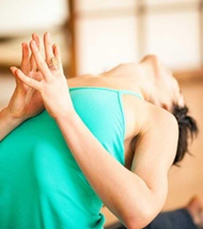 Kas jooga vähendab ärevust? uuring Gaba taseme kohta