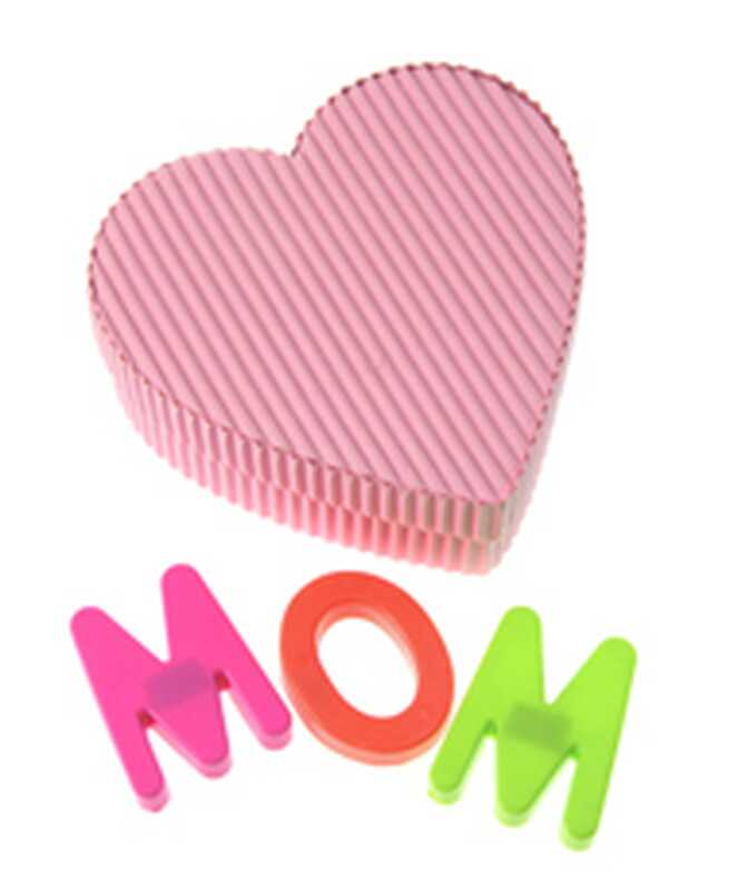 Atdodiet mammai mātes dienu
