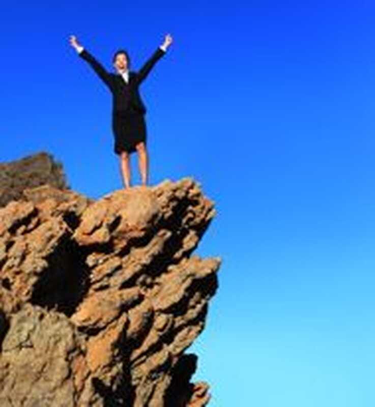 Πώς οι αντιξοότητες μπορούν να επηρεάσουν την επιτυχία σας