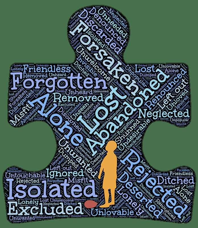 19 varige virkninger af at forlade eller følelsesmæssigt utilgængelige forældre