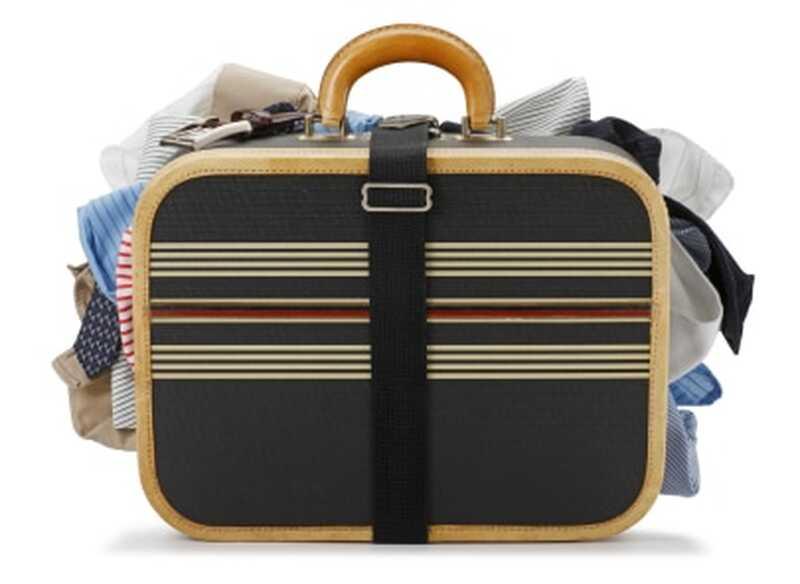 5 måder at fortælle om du bærer følelsesmæssig bagage