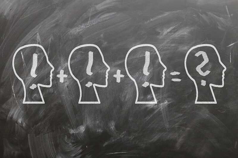 En psykologisk ligning for at fjerne depression, angst, vrede og mere