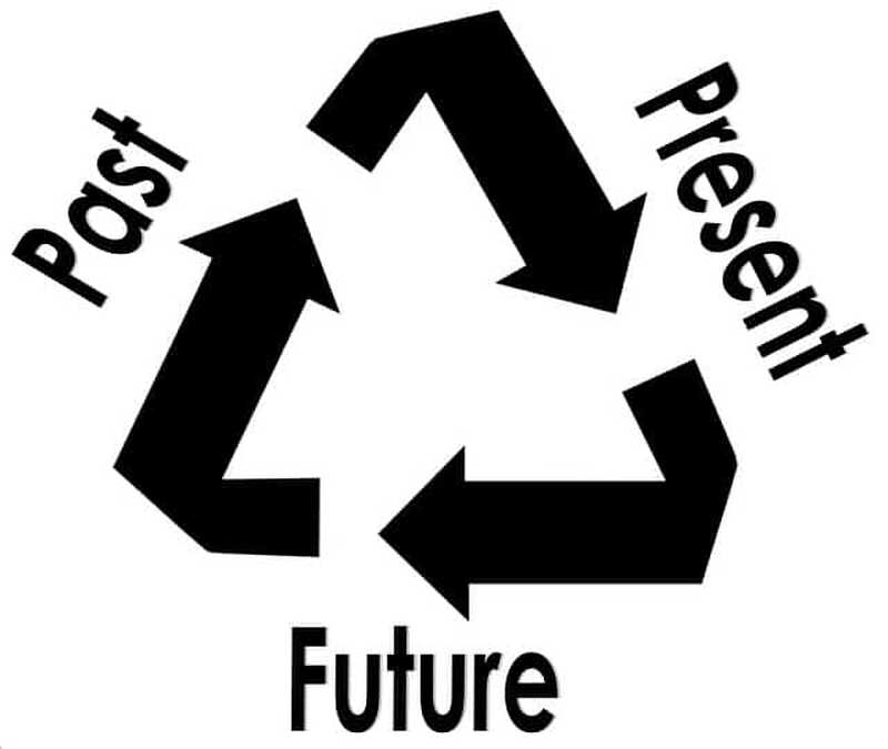 Lass deine Vergangenheit nicht deine Zukunft sein - emotional dysfunktionale Botschaften überwinden