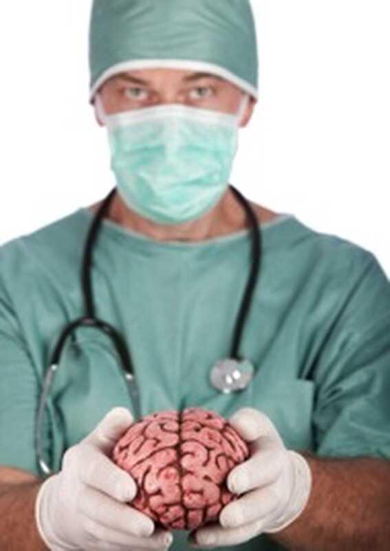 Hjernekirurgi for opioidafhængighed
