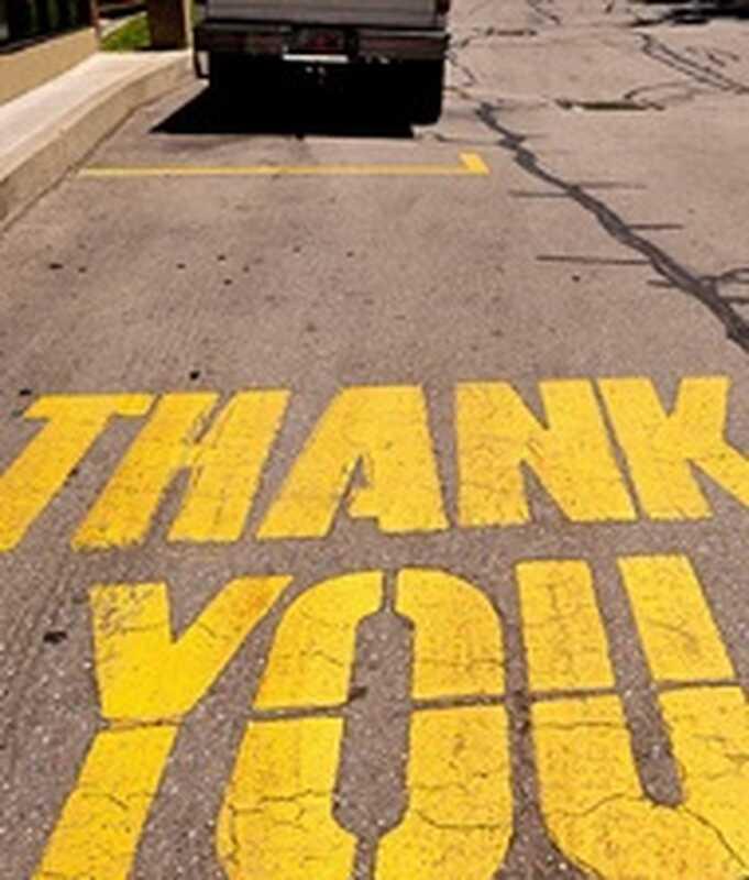 Ανεπάρκεια ευγνωμοσύνης