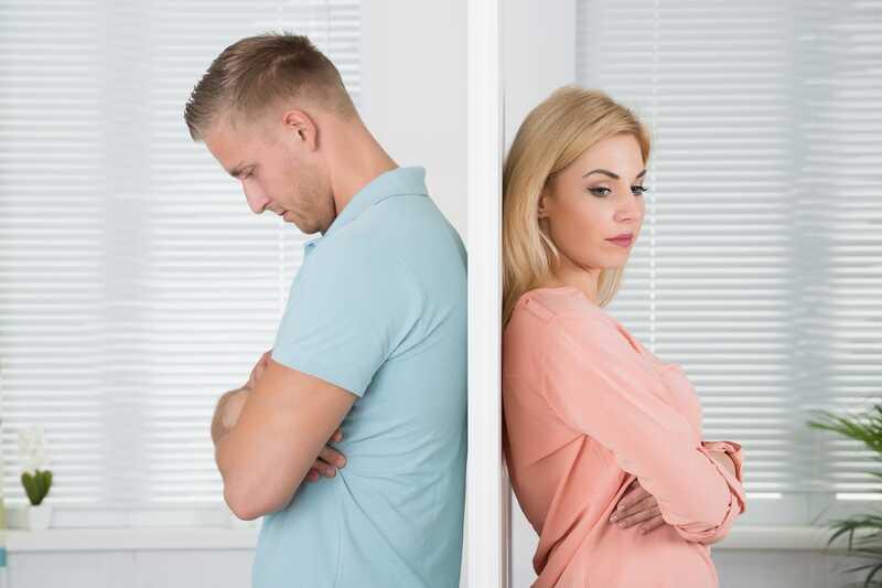 Vai laulība var izdzīvot kādā lietā?