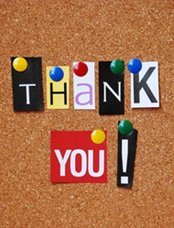 Ευχαριστούμε τον συνεργάτη σας; Αναγνωρίζοντας τα πλεονεκτήματα της κατανόησης της αντίστασης