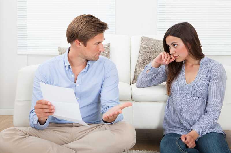 Bedeutet das Verbessern Ihrer Beziehung wirklich, Ihren Partner zu ändern?