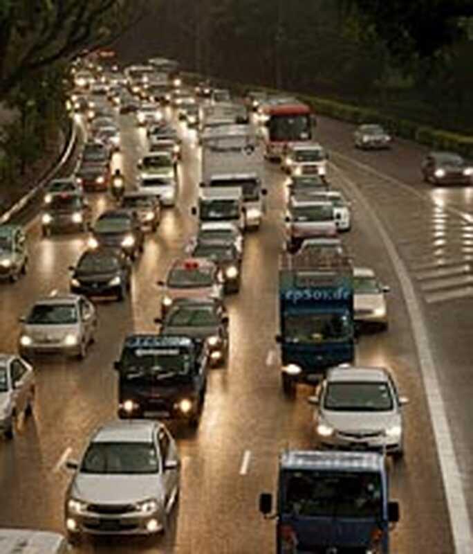 Muškarci i žene vozači: razlika između polova