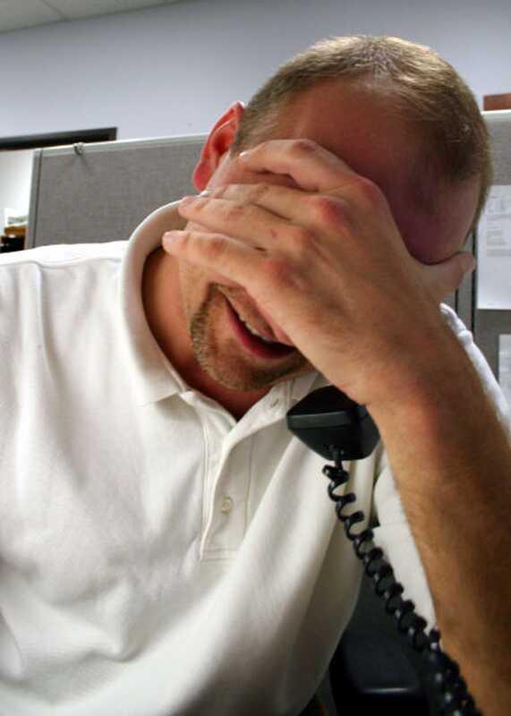 Uważność: nieoczekiwane antidotum na stres w miejscu pracy