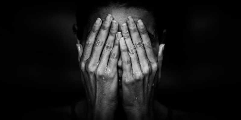 Iz vidika: resničnost neupravičene žalosti