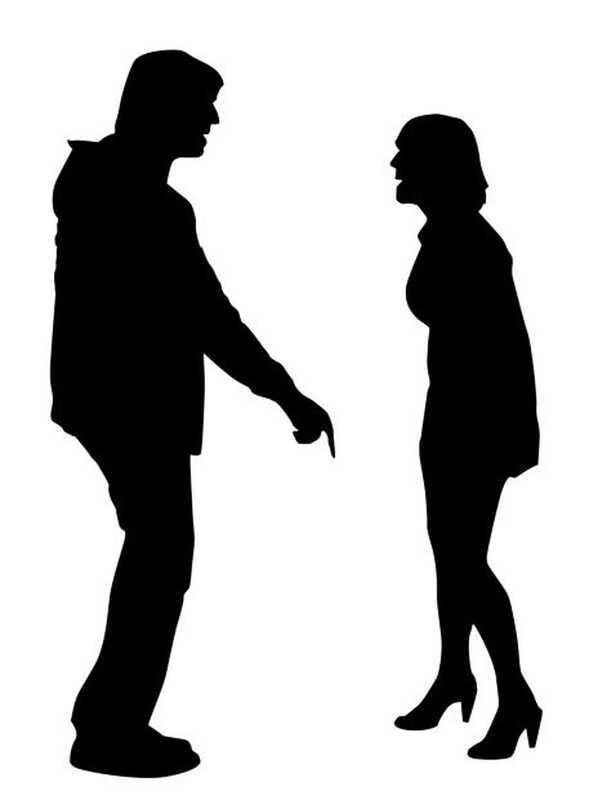 Overreaktion i dit forhold: grunde og retsmidler