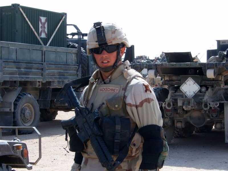 Părinții armatei noastre: sprijinind grija și curajul lor