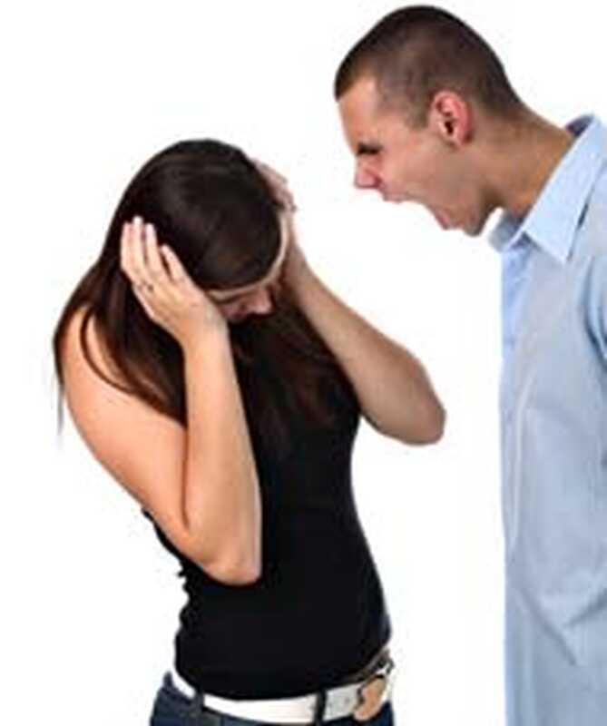 Renovera ditt förhållande: byt ut osäkert pardynamik