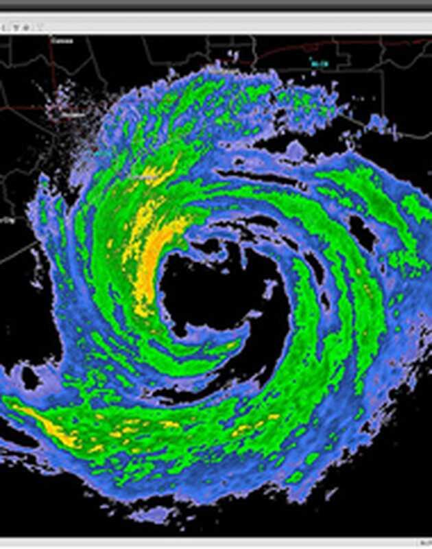 Dopad hurikánových médií na děti
