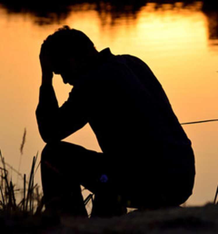 Tragična izguba zaradi samomora in vprašanje, zakaj?