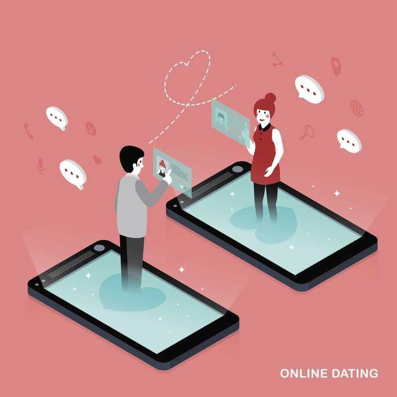 Истина или смеете: онлайн запознанства в средата на живота