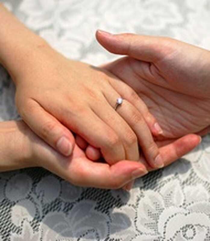 Κατανόηση και οικοδόμηση ενός γάμου μου