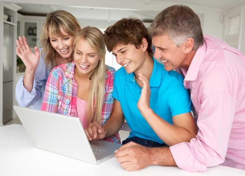 Wykorzystanie małżeństwa jako atutu w wychowaniu nastolatków: na trzy sposoby