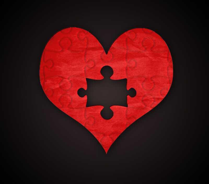Warum romantische Beziehungen scheitern: Grund # 1
