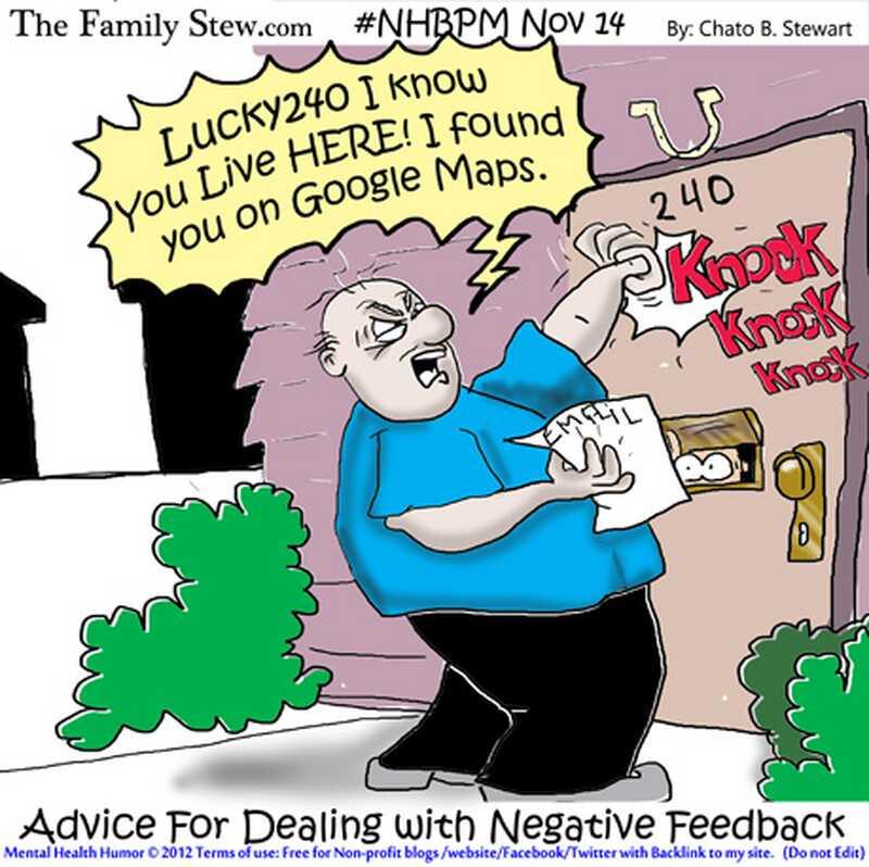 Ieteikumi, kā rīkoties ar negatīvām atsauksmēm un komentāriem