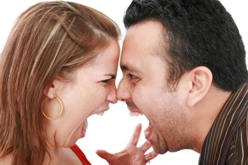 3 způsoby, jak zvrátit hněv ve vašem vztahu