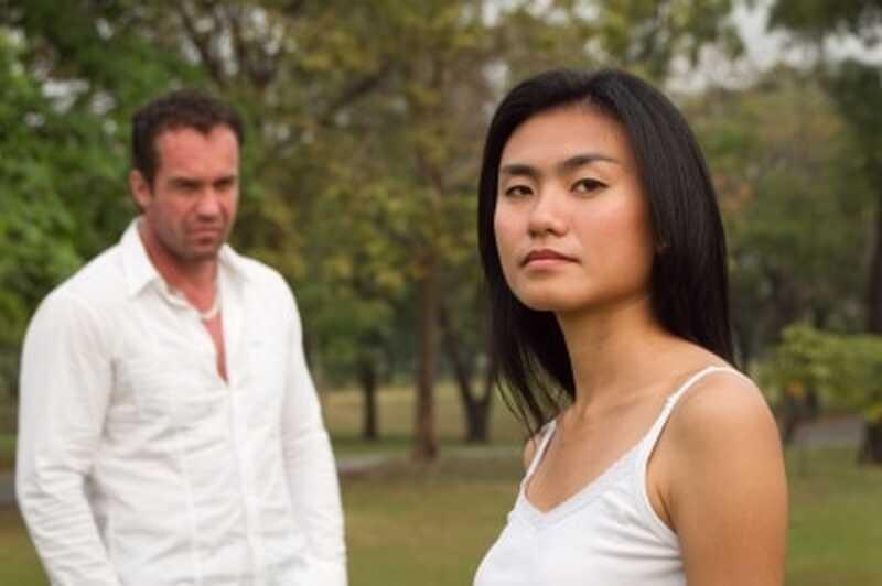 4 tecken du är dating en narcissist